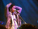 Lauryn Hill's concert review