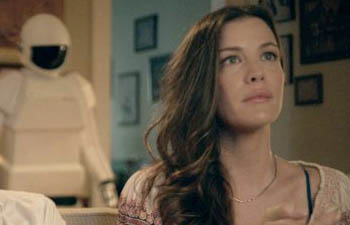 livtyler-robot and frank