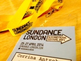 Sundance London 2014: Round-upreviews