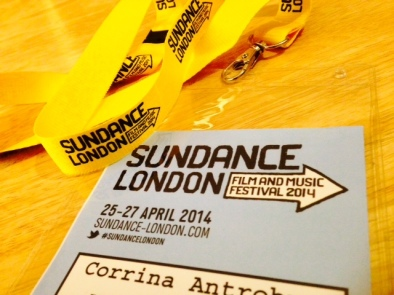 Sundance is back at the O2 Arena, London.
