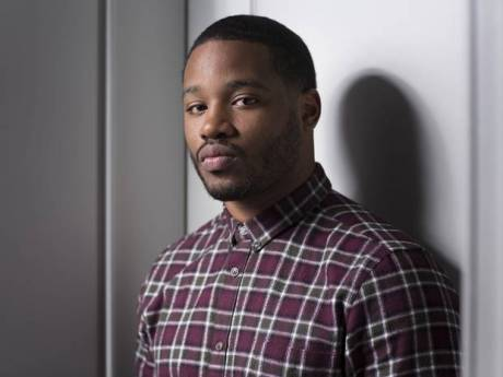 In check. Ryan Coogler. Expect big things.