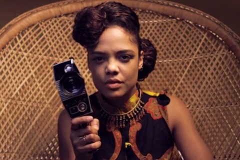 Sam White (Tessa Thompson)